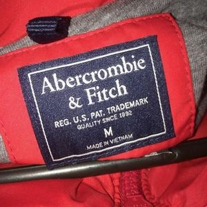 Abercrombie & Fitch Jackets & Coats - Puffer coat